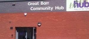 Great Barr Hub Sports Camp