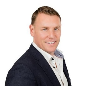 Andy Mulligan Chief Executive Sports Plus
