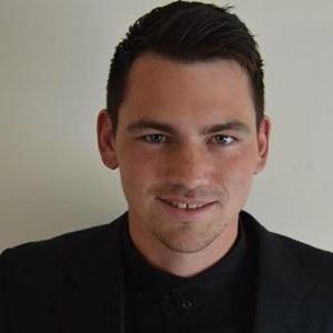 Sam Andrews Sports Plus Scheme - Regional Manager