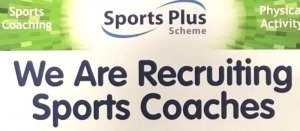 Sports Plus Coaches Recruitment and Job Opportunities