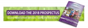 Sports Plus Prospectus for School Services and PE Provision