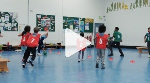 Holiday Sports Camps by Sports Plus Scheme in Walsall, Rushall, Aldridge and Cannock