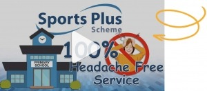 Sports Plus PE Support and Provision