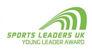 Young Leaders Award training