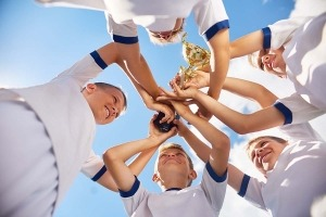 sports coaching services in primary schools