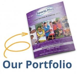 Sports Plus Portfolio