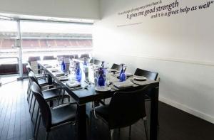 Aston Villa Football Box with Sports Plus