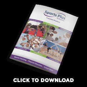 Download the Sports Plus Scheme Franchise Brochure