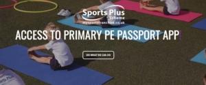 Sports Coaching Franchise PE Passport App