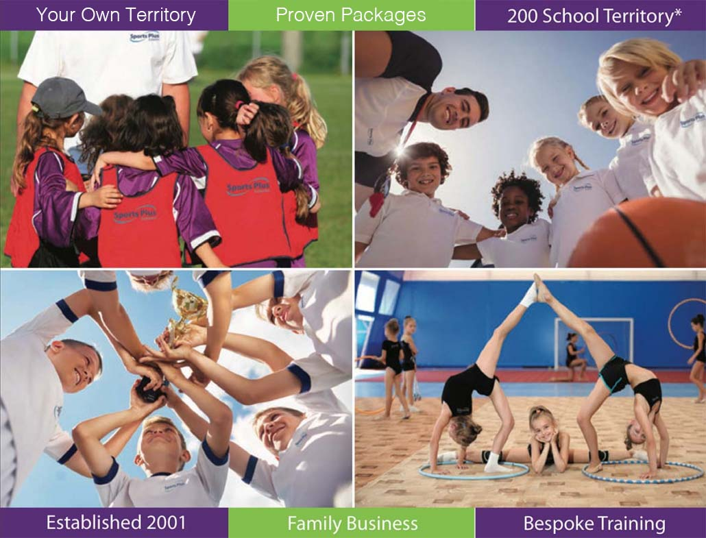 Sports Coaching Franchise Package